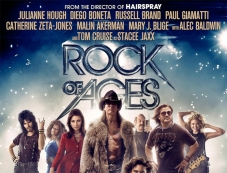 Rock of Ages Poster Photos