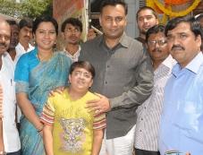 Tara, Dinesh Gundu Rao, Somanath Photos