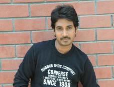 Surya Teja Photos