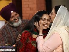 Samvrutha Sunil, Geetha Photos