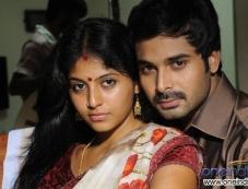 Anjali, Srinivas Photos