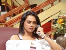 Abhinaya Sri Photos