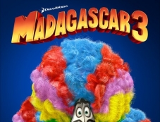Madagascar 3 Poster Photos