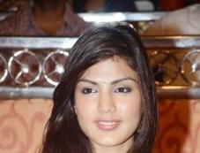 Ria Chakravarthi Photos