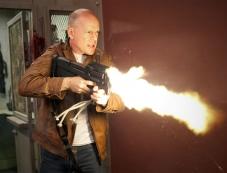 Bruce Willis Photos