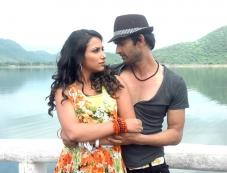 Ester Noronha, Prakash Sagar Photos