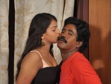 Kamali and Star Ganesh Photos