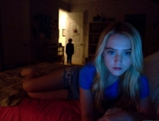 Paranormal Activity 4 Scene Snap Photos