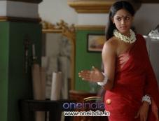 Karthika Nair in Ravi Varma Photos