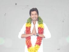 Allari Naresh in Sudigaadu Photos