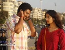 Aditya and Akanksha in Edegarike Photos