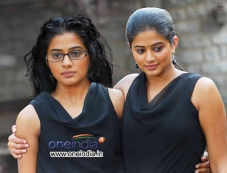 Priyamani in Double Role Photos