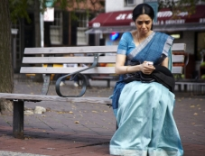 Sridevi Sad Still Photos
