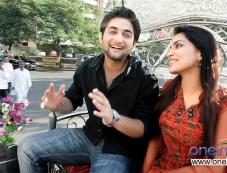 Siddarth Chopra and Radhika Roy Photos