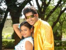 Telugu Movie Jollyga Enjoy Cheddam Photos