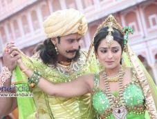 Darshan and Nikita Thukral Photos