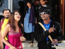 Aindrita Ray, Vijay Photos