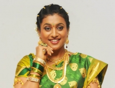 Actress Roja Photos