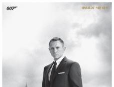 Skyfall Poster Photos