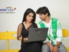 Kavya Singh, Aryaman Photos