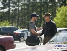Justin Timberlake and Clint Eastwood Photos