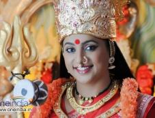 Sri Chowdeshwari Devi Mahime Photos