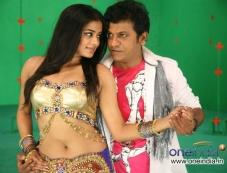 Priyamani and Shivrajkumar Photos