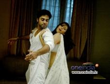 Navadeep and Sada Romantic Pics Photos
