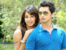 Sanjjanaa, Tarun Chandra Photos