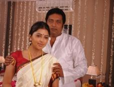 Prakash Raj, Bhumika Chawla Photos