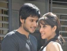 Regina and Sandeep Kishan Photos