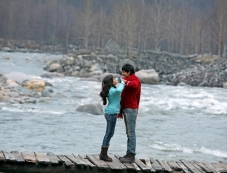 Akaash Vani Movie New Still Photos
