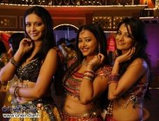Swetha Basu Prasad Photos