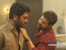 Sharwanand, Srihari Photos