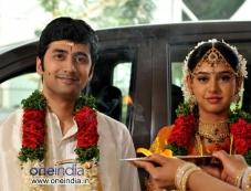 Rahul Ravindran, Niti Taylor Photos