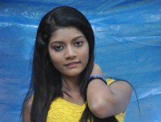 Preksha Sri Photos