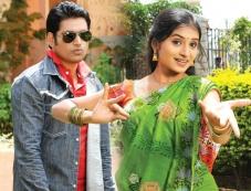 Santosh Parlawar, Lasya Photos