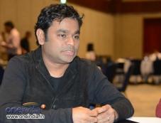 A R Rahman Photos