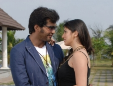 Vinay and Lakshmi Rai Photos