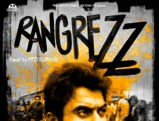 Rangrezz First Look Poster Photos