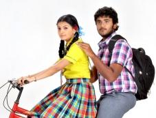 Saranya Mohan, Yuvan Photos