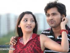 Megha, Nikshith Photos
