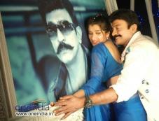 Madhurima and Rajasekhar Photos