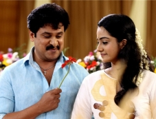 Dileep, Namitha Pramod Photos
