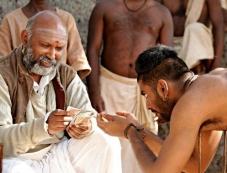 Adharvaa Photos
