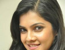 Ashritha Shetty Photos