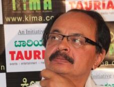 Nagathihalli Chandrashekhar Photos