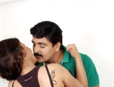 Swetha Madhavi, Anil Photos