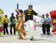 Tapsee & Venkatesh Photos