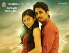 Telugu Movie NH4 Poster Photos